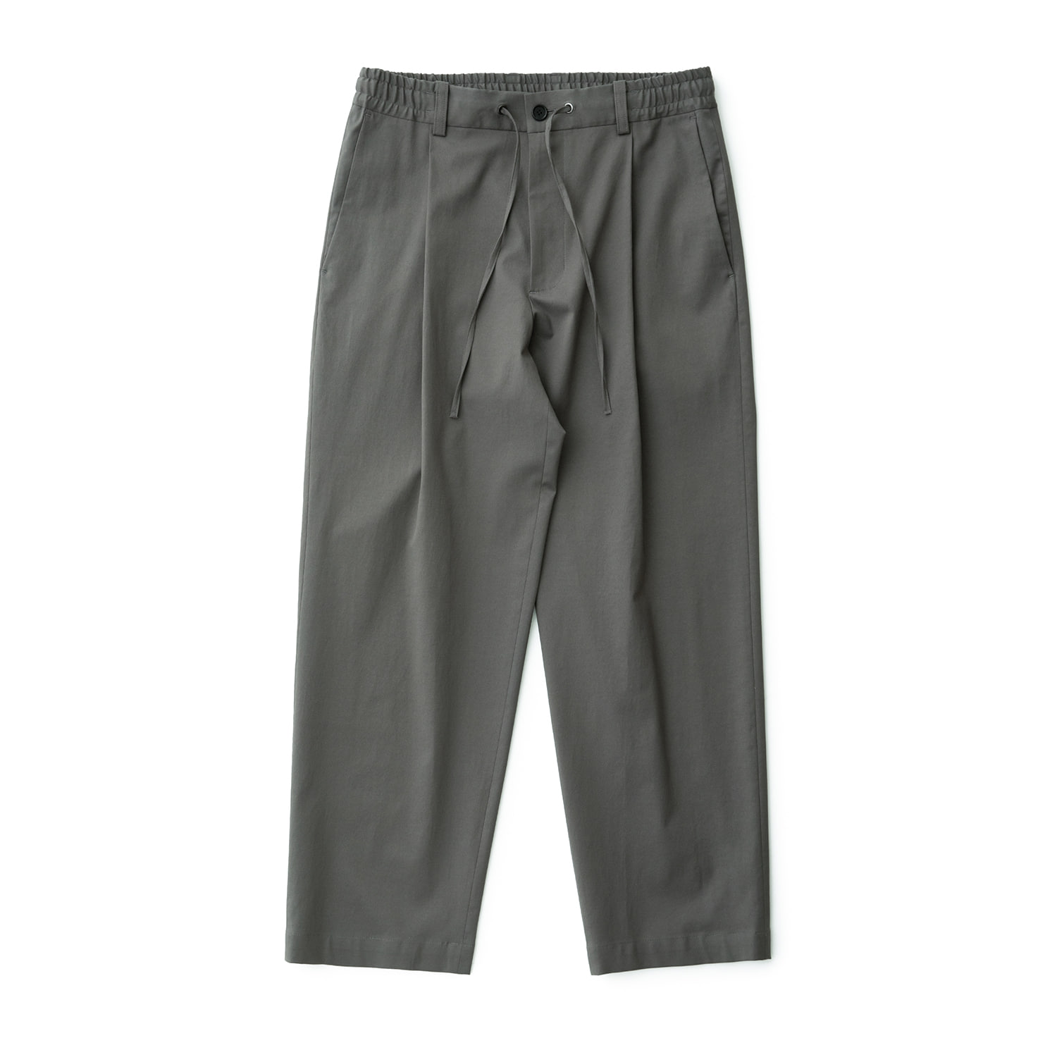 [예약발송] 21SS Habana Easy Pants (Elephant-Gray)