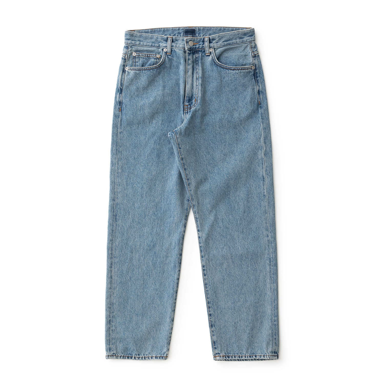 21SS Study Denim Type 4 (Stone Wash)