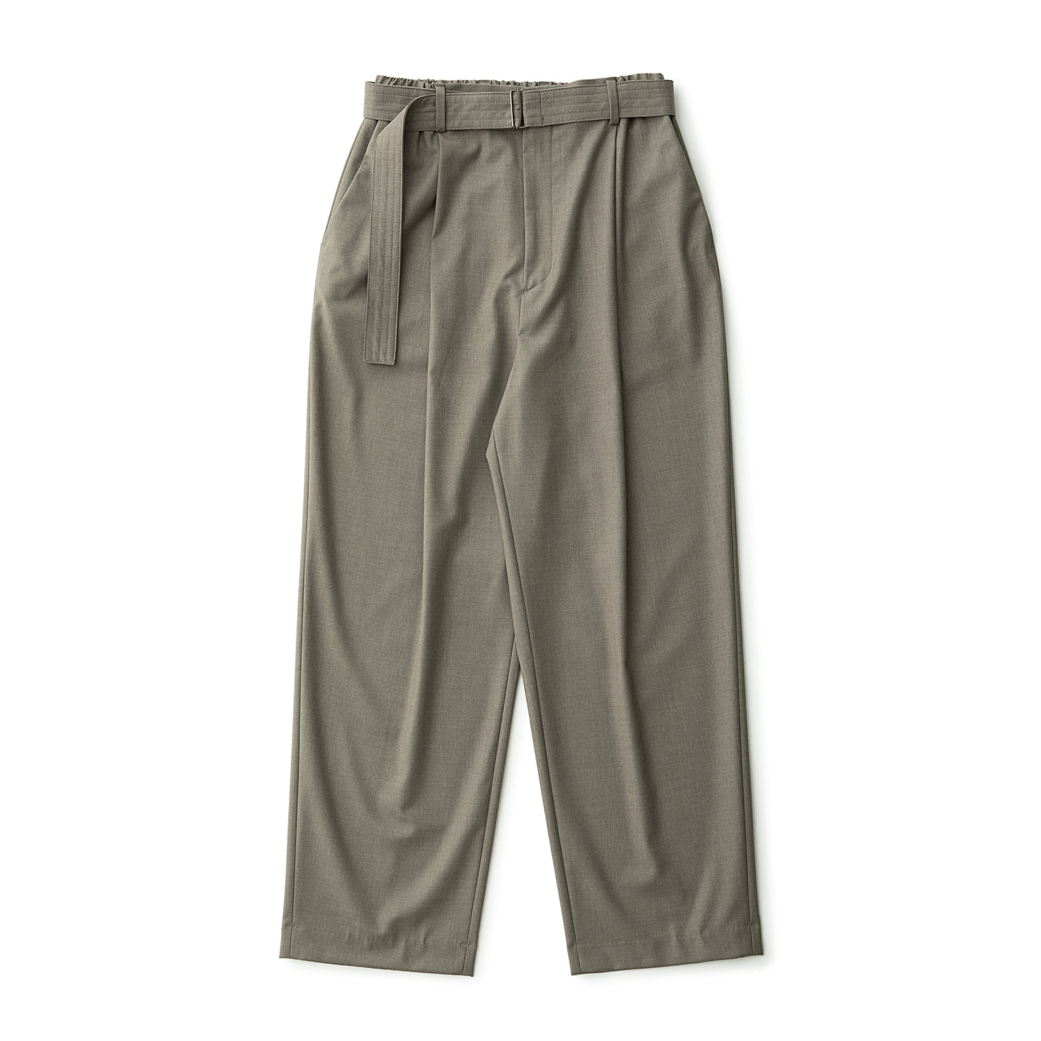 21SS Calm Banded Pants (Bamboo)