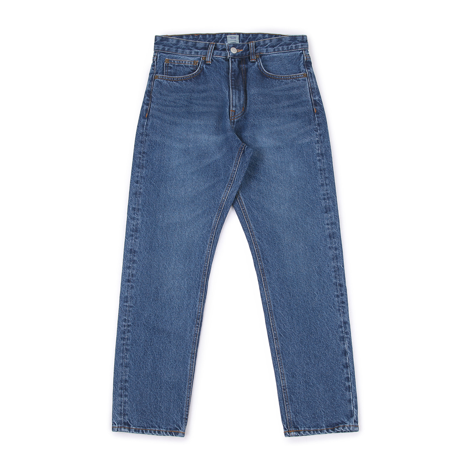 25%OFF_Lifetime Denim (Mid Blue)