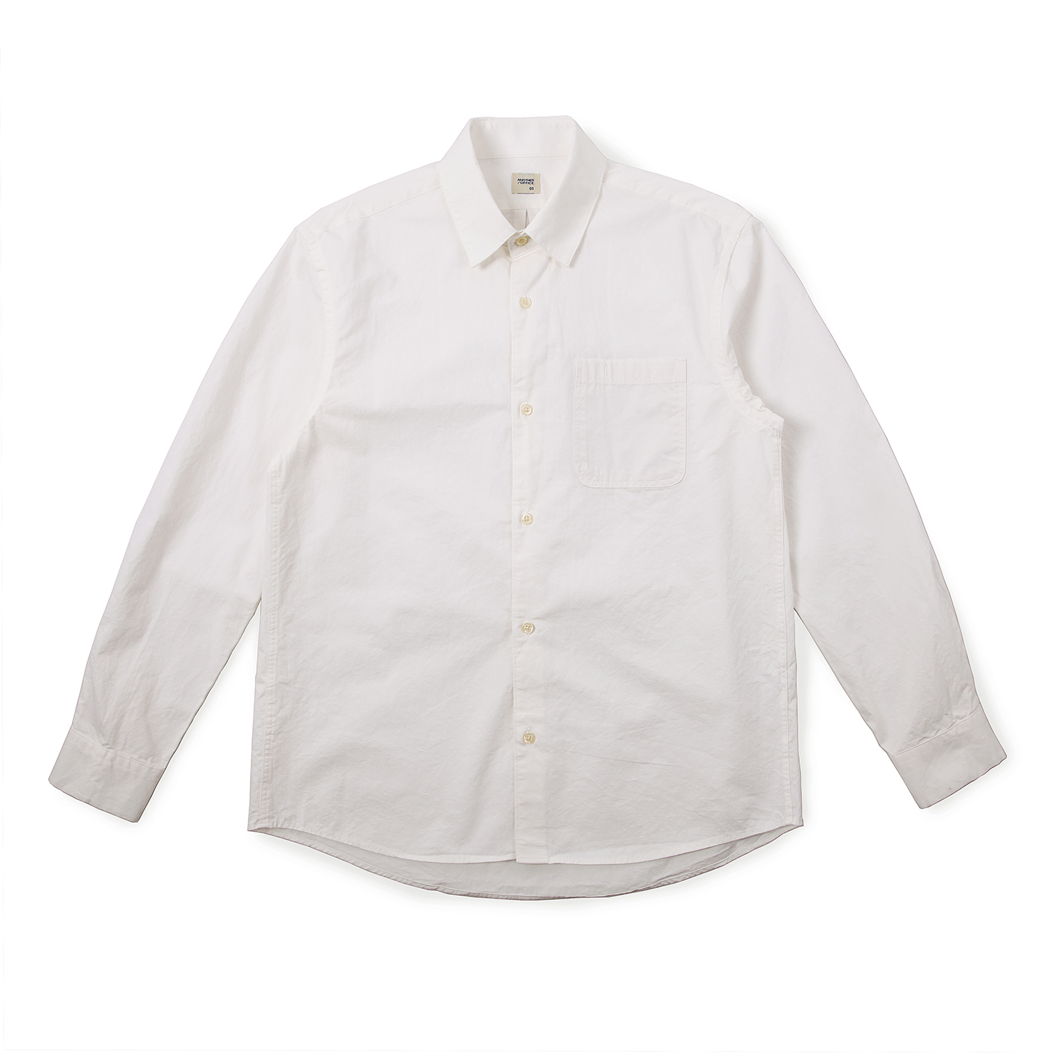 25% OFF_Daily Life Shirt (Off White)