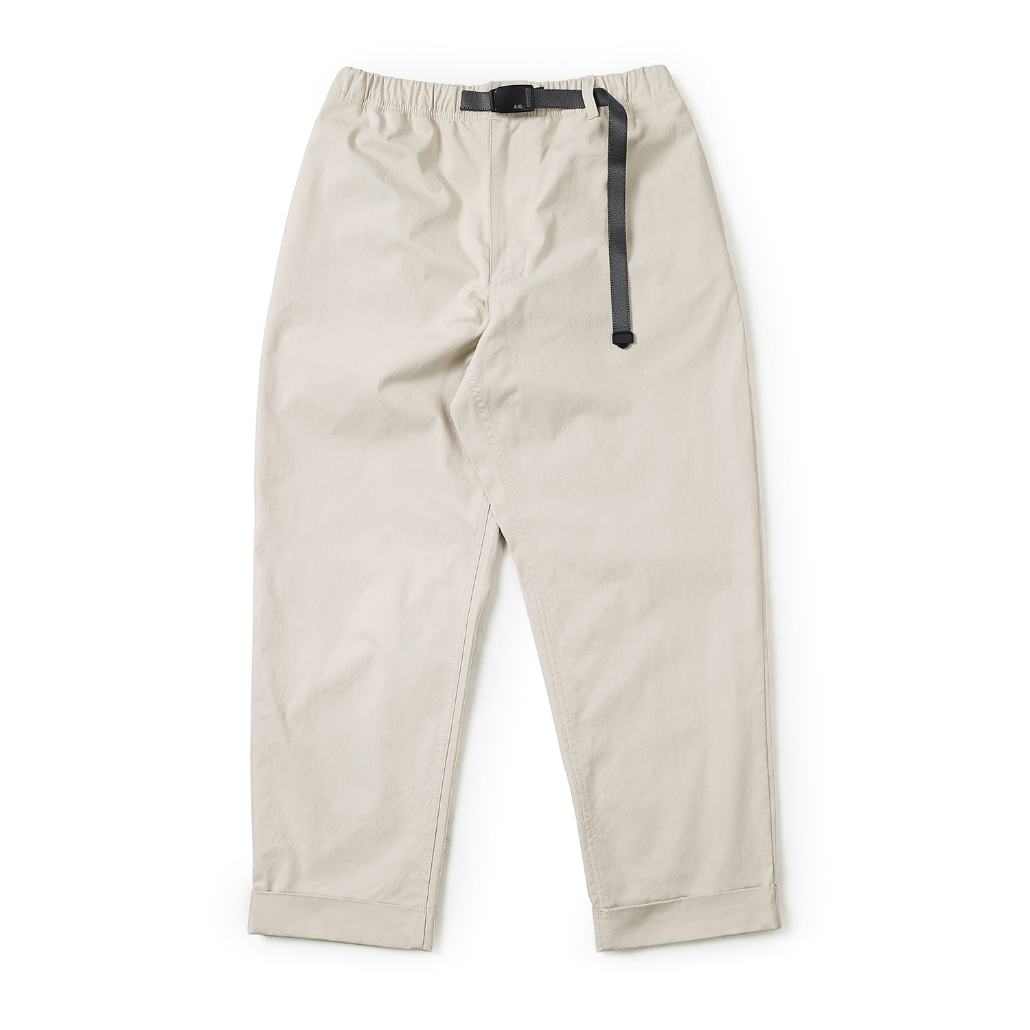 25% OFF_Stroller Dyed Pants (Ecru)