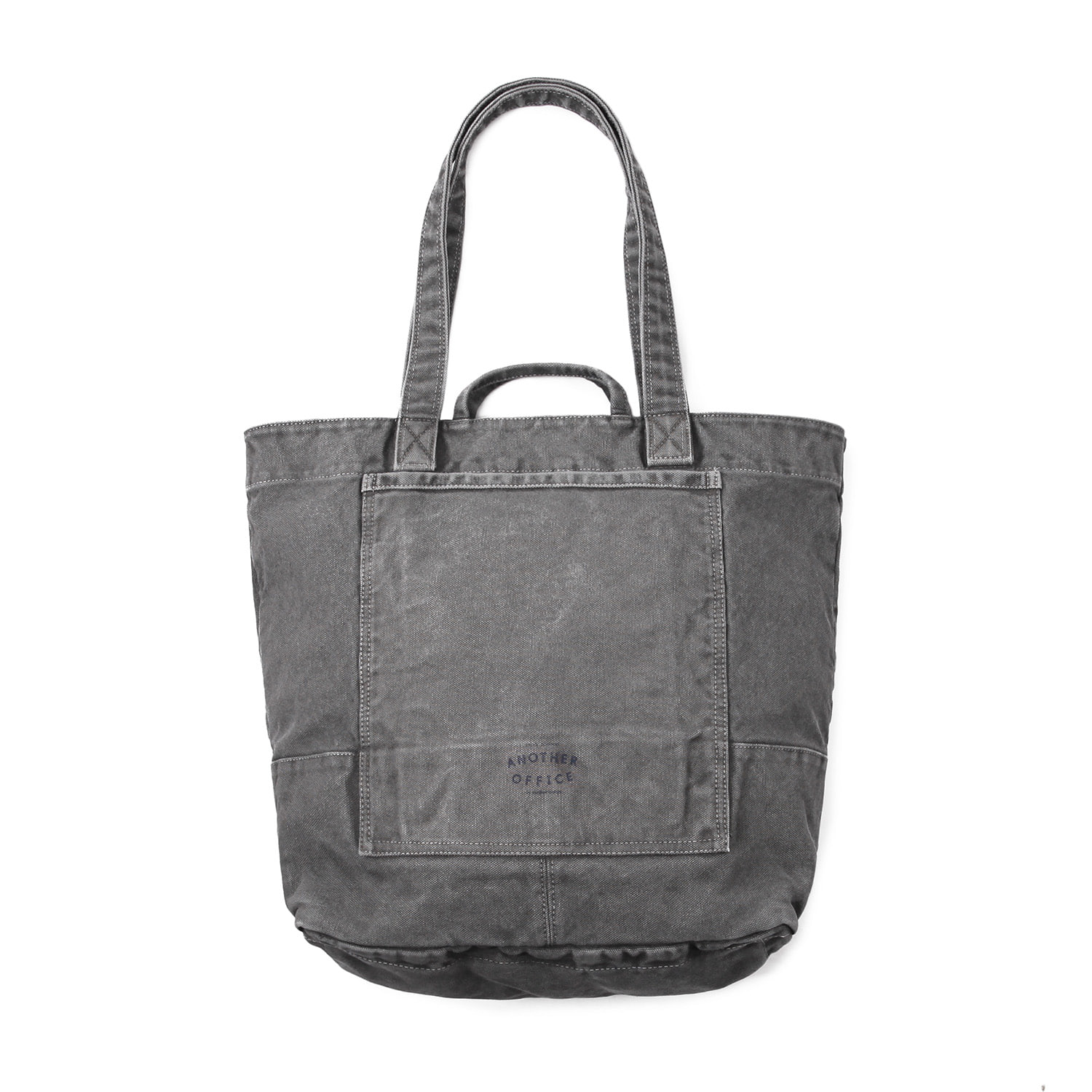 Laundry 2way Bag (Garment Grey)