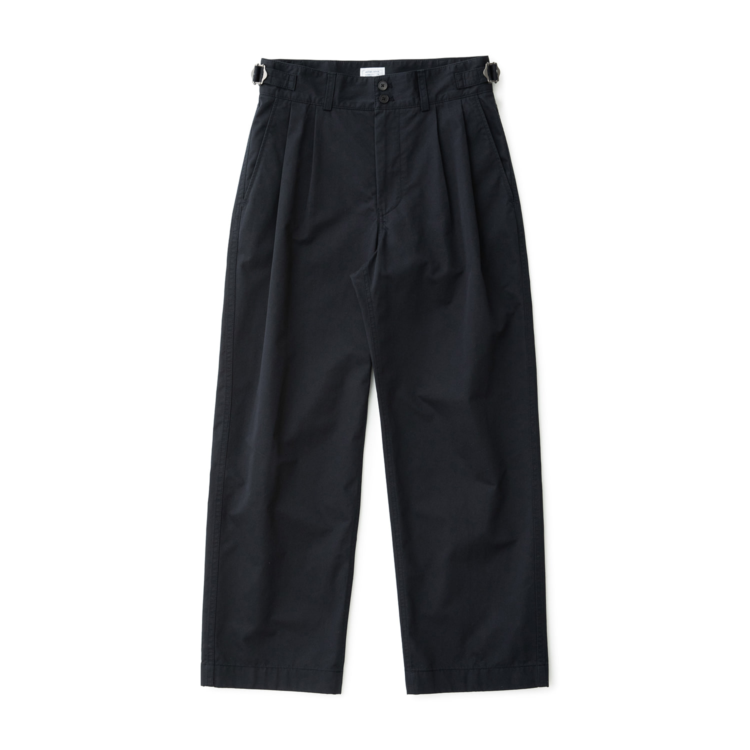 [재입고] 21SS Santiago Pants (Dark Navy)