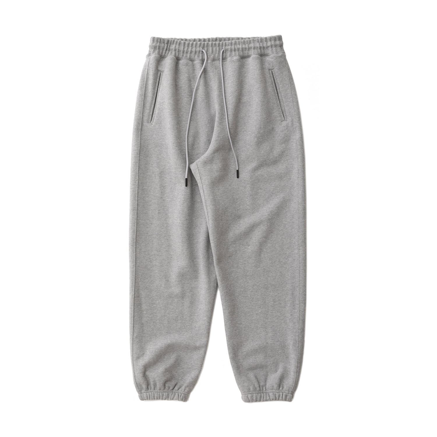 21SS Swallow Gymnasium Sweat Pants (Heather Gray)