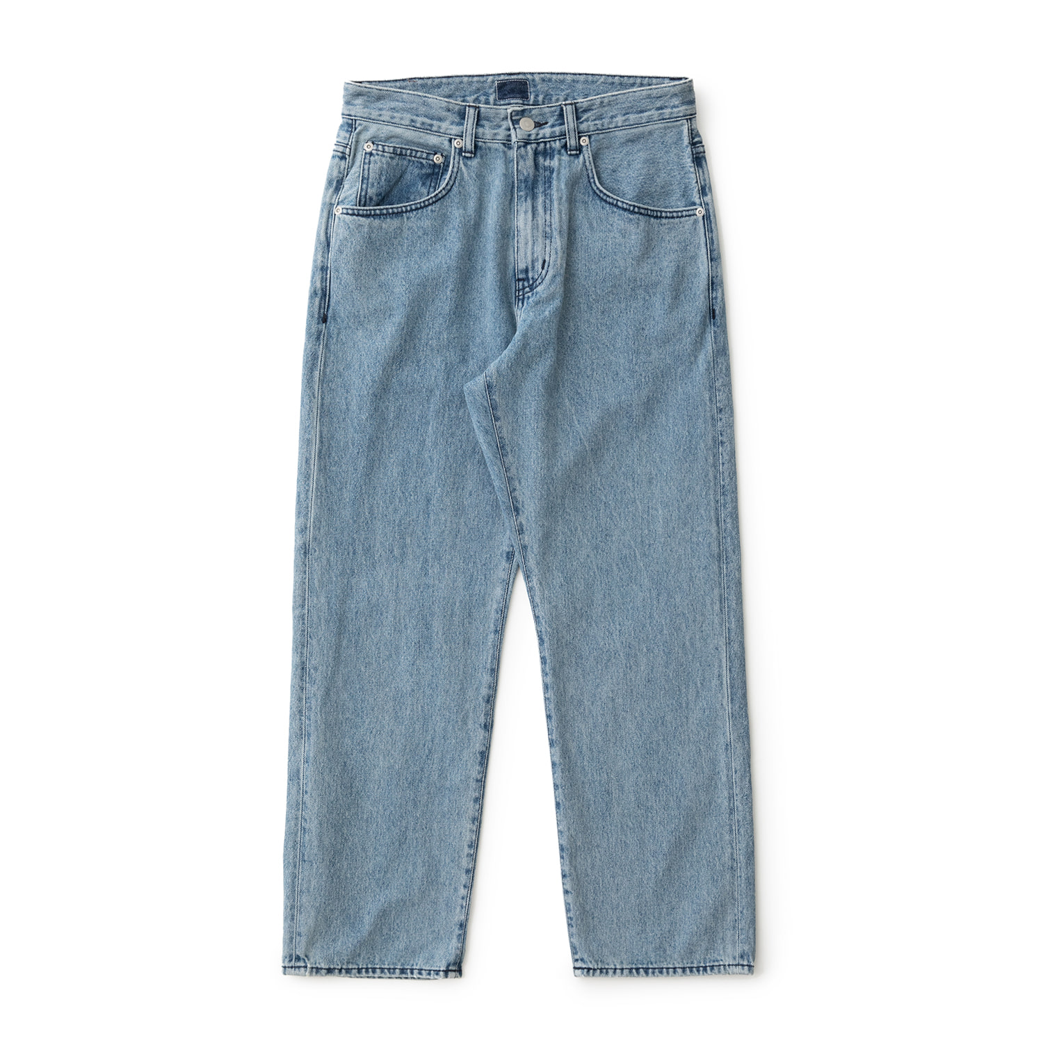 21SS River Jeans Type 3 (Icewash)
